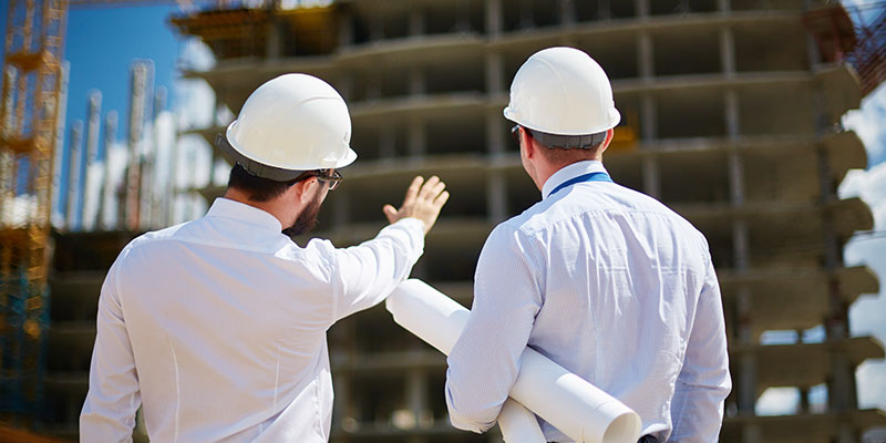 Construction with MVB Builders